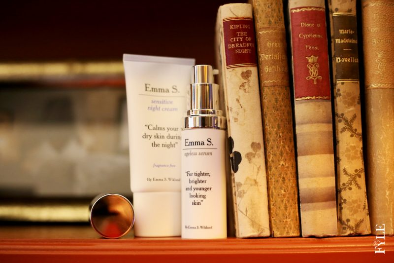 Emma S. ageless serum