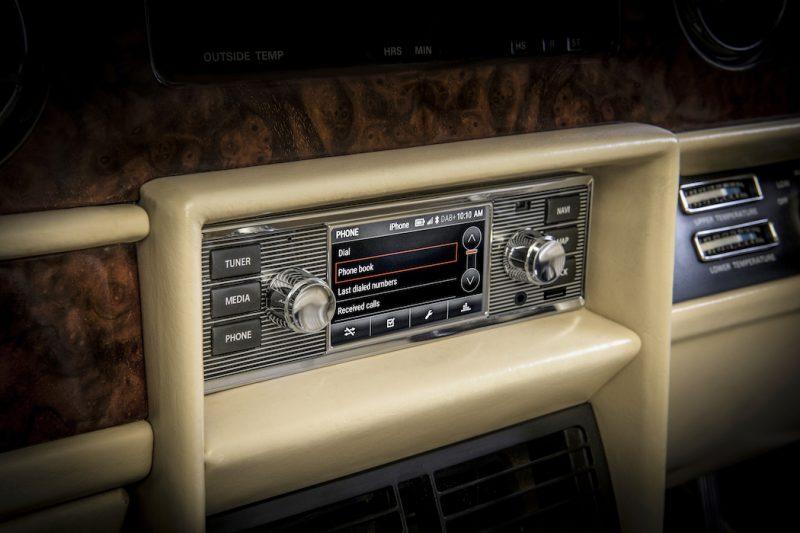 Land Rover Classic Jaguar Classic