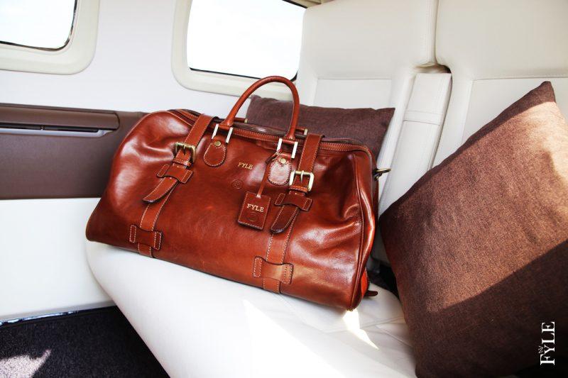 reisetasche luxus