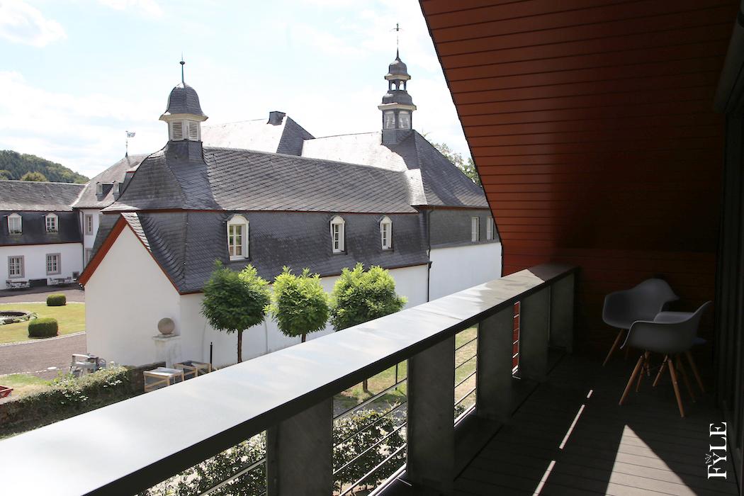 Schloss Auel Schlosshotel Golfresort
