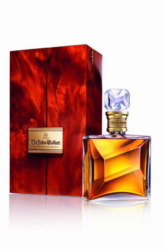 The John Walker Whisky