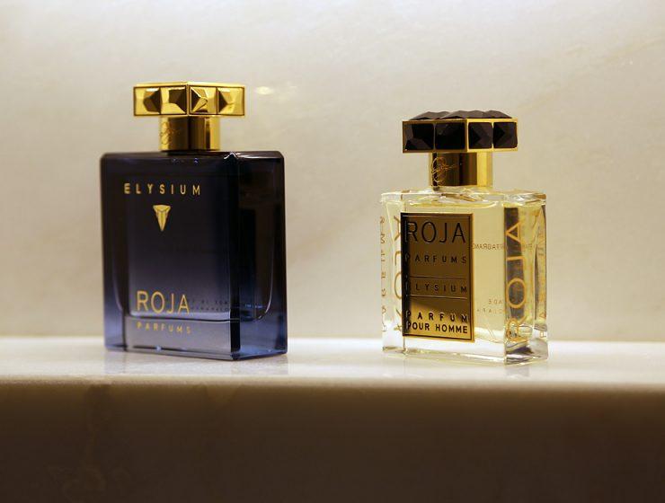 FYLE Roja Elysium Parfum Homme