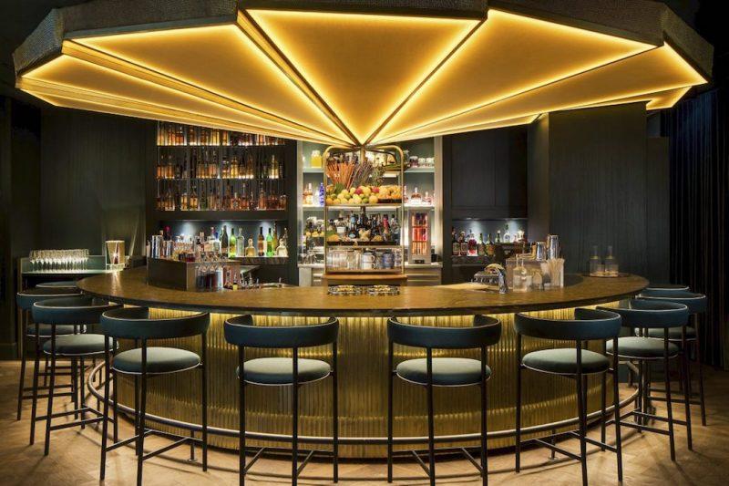 Präsente Bar - Ory Bar in München