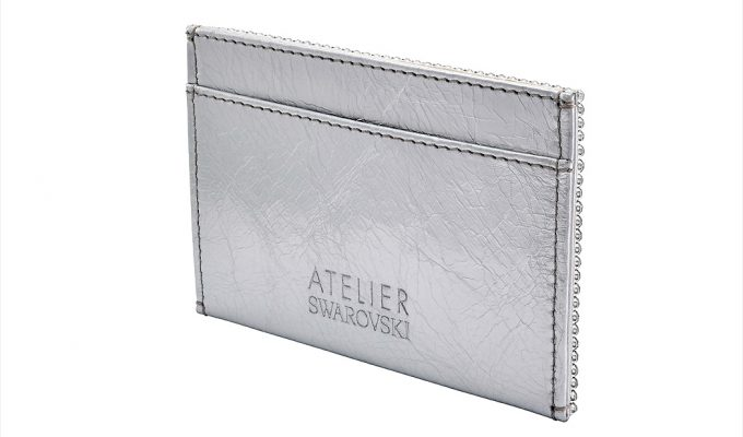Atelier Swarovski Core Collection Cardholder