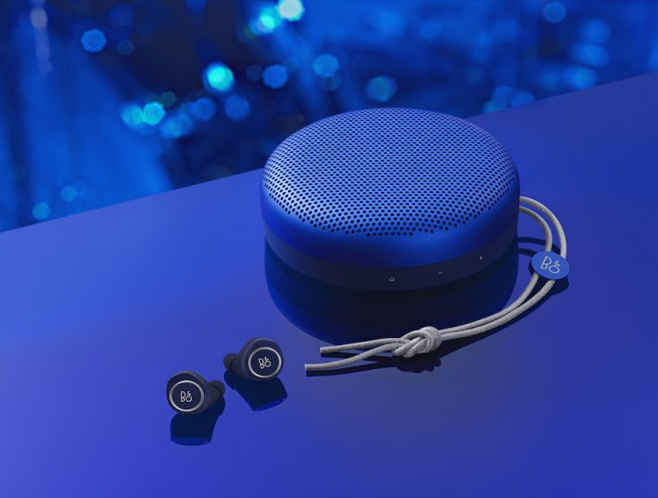 Bang&Olufsen Late Night Blue