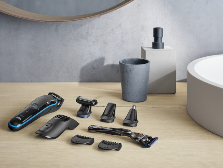 Braun Multigrooming-Kit