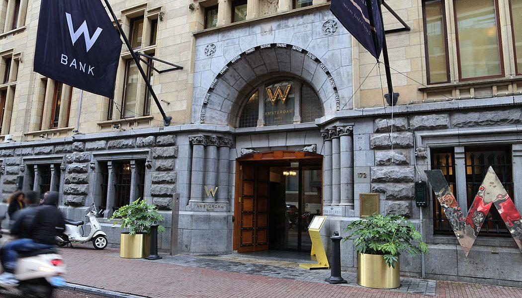 W Hotel Amsterdam