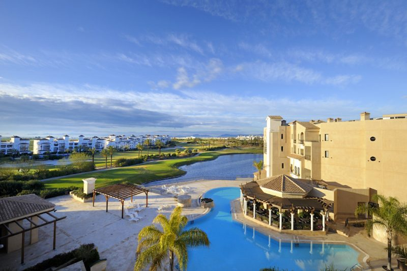 DoubleTree by Hilton Murcia
