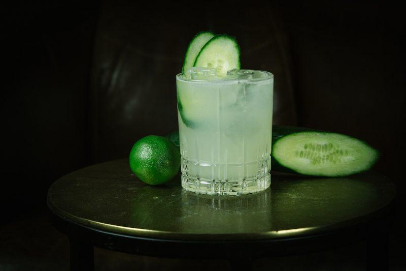 Stolichnaya Vodka Moscow Mule