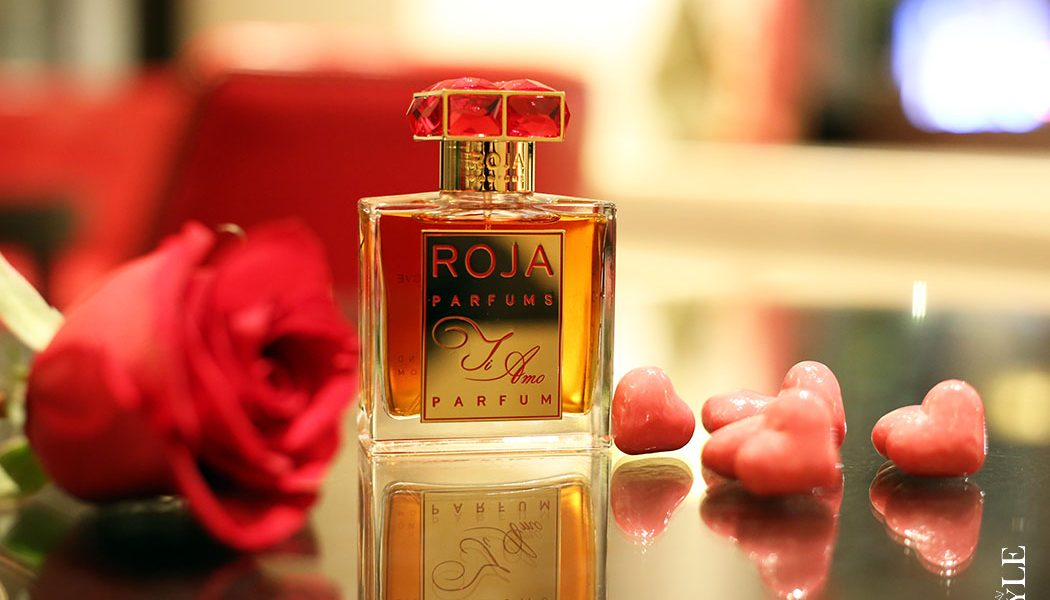 Fyle Ti Amo by Roja Parfums