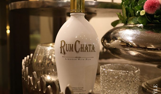 RumChata Flasche