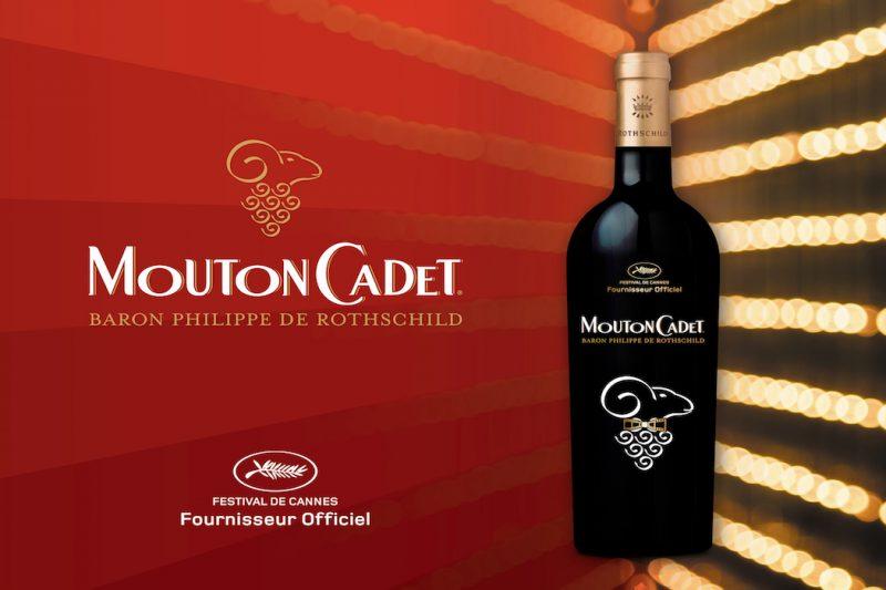 Mouton Cadet Cuvée Spéciale Cannes 2019