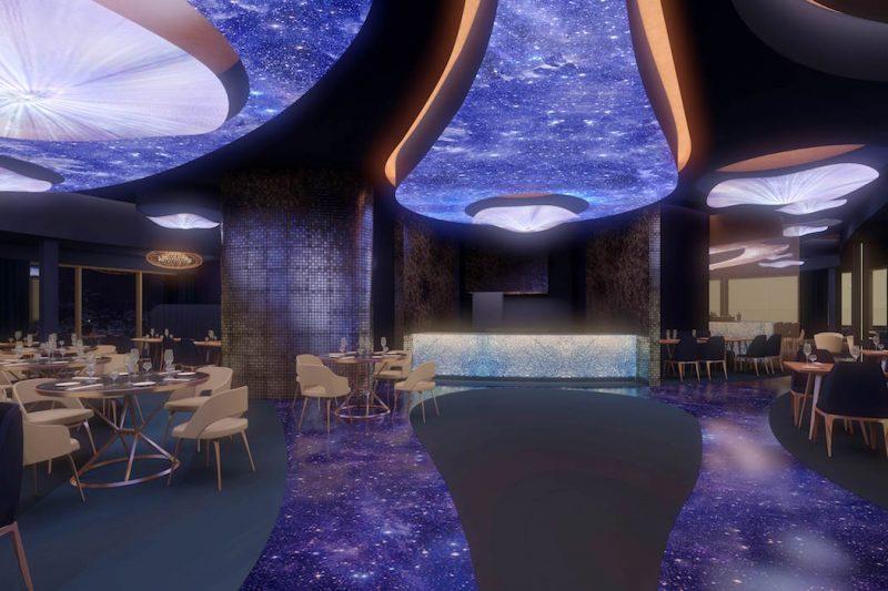 Savoy Palace Funchal Bar