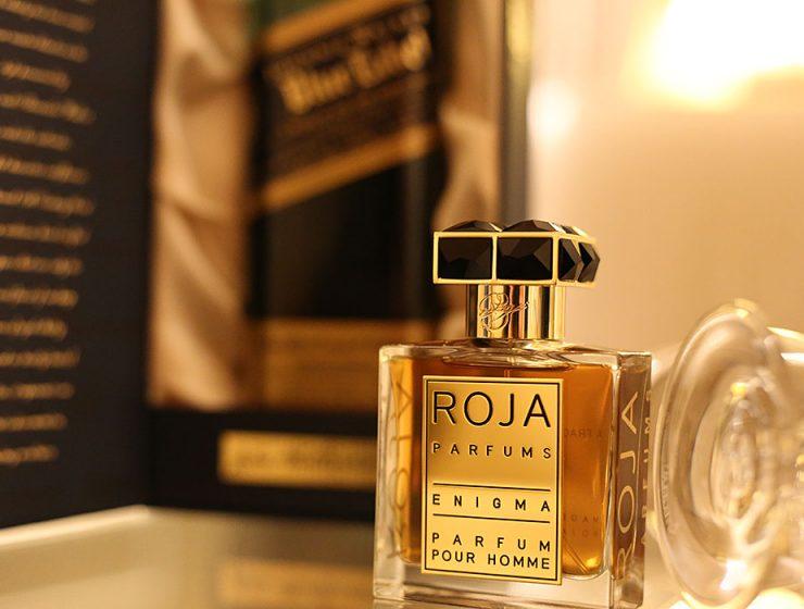 Roja Enigma Parfum Pour Homme