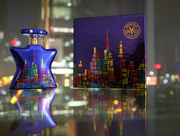 Bond No.9 New York Nights