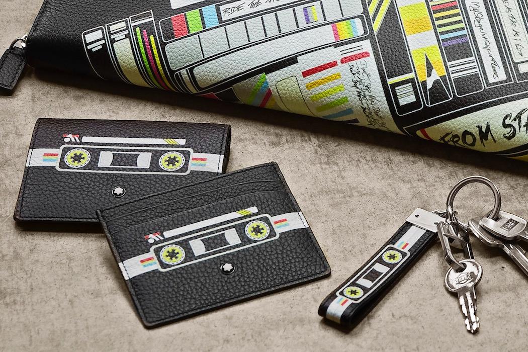 Meisterstück Soft Grain Mix Tapes Capsule Collection Von