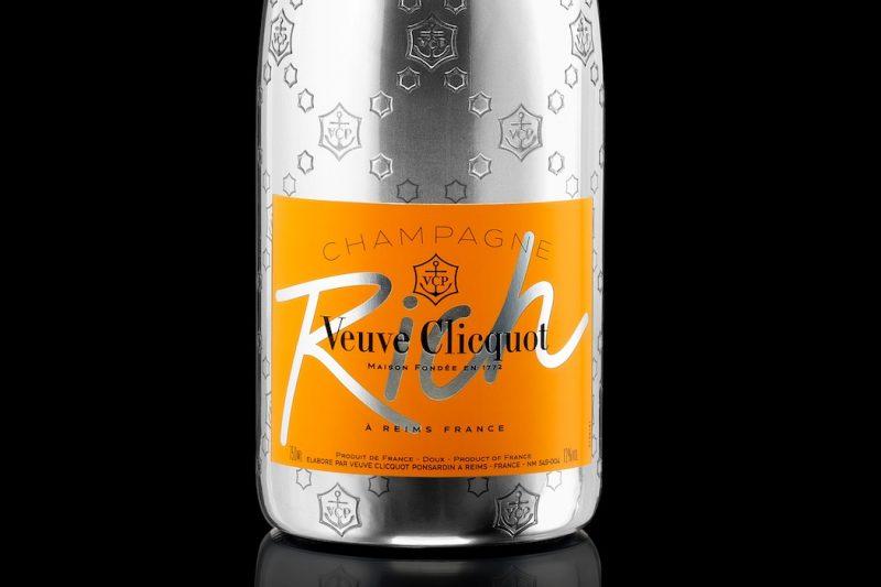 Veuve Clicquot Little Rich