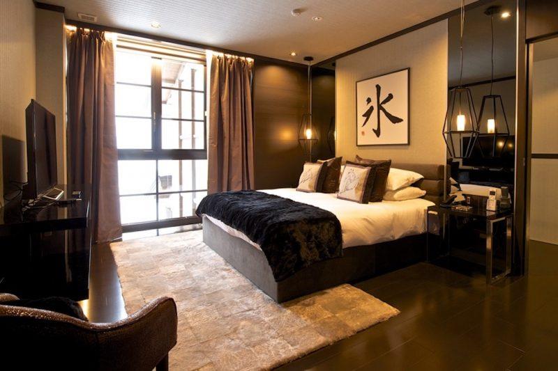 Niseko Village Zimmer