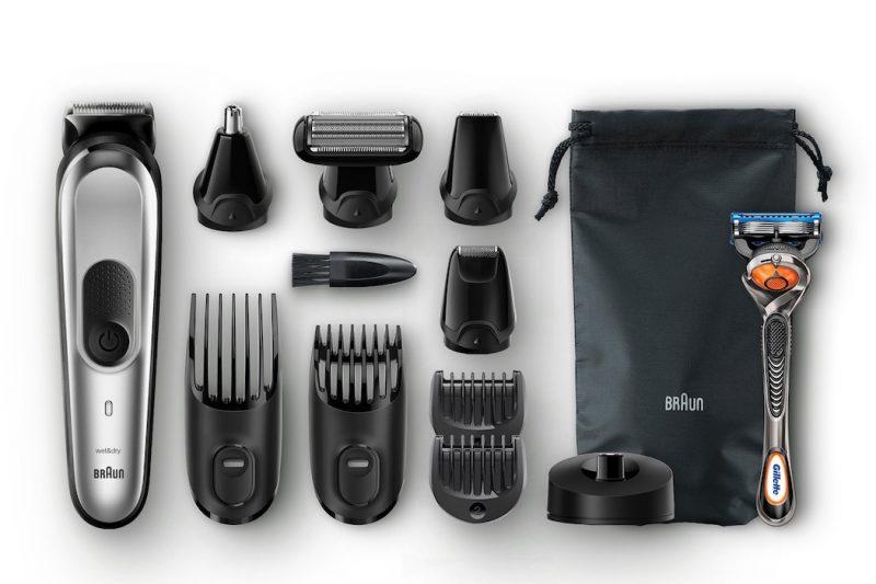 Braun Multi-Grooming Kit 7020