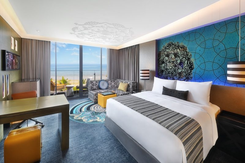 W Muscat Fabulous Room