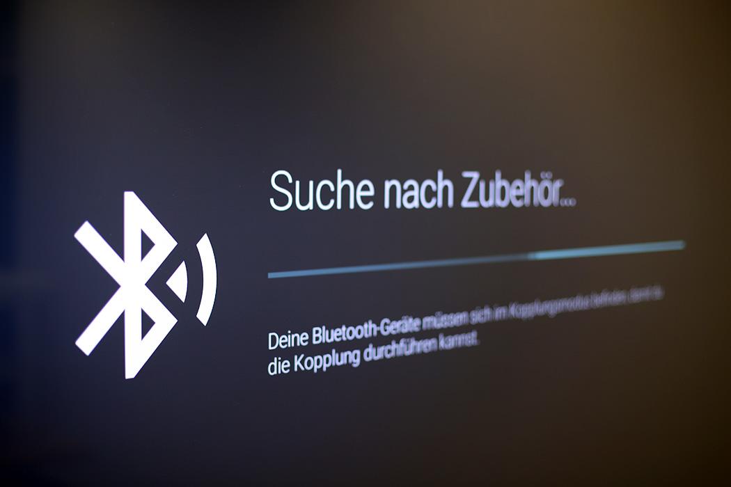 FYLE METZ blue Q36 Bluetooth