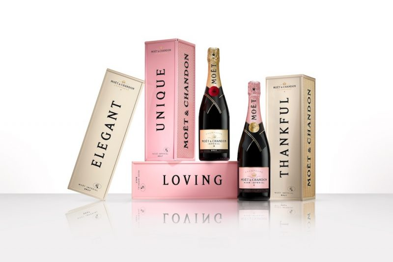 Moët & Chandon Specially Yours