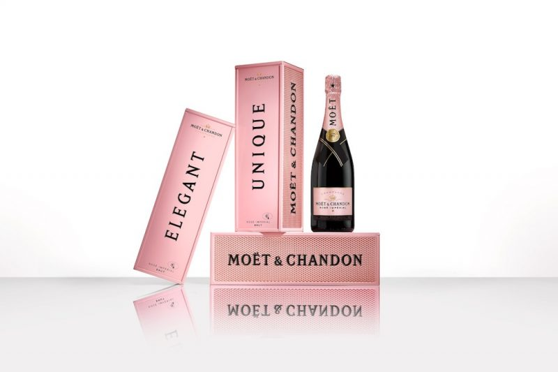 Moët & Chandon Specially Yours Rosé