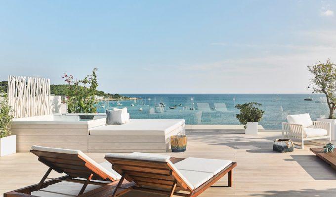 Nobu Ibiza Bay