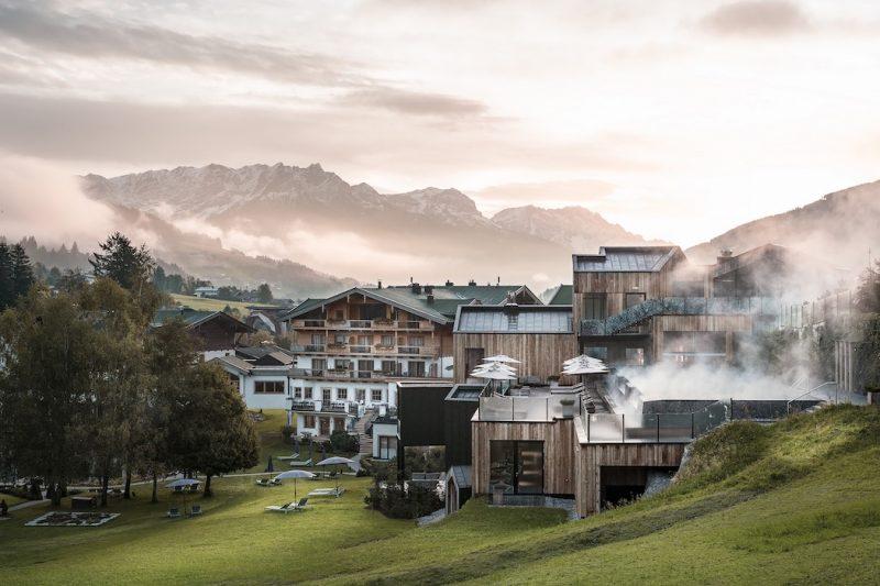 Naturhotel Forsthofgut Leogang