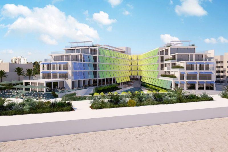 W Hotel Ibiza