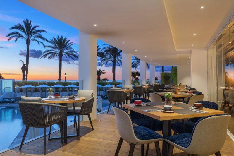 W Hotel Ibiza Bridge Bar