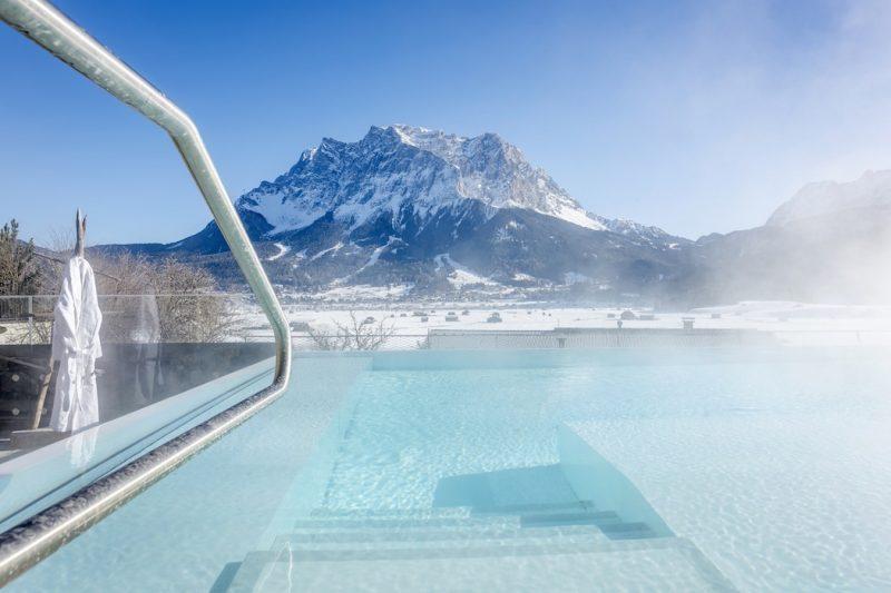 Alpin Spa Pool