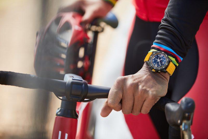 Breitling Endurance Pro Triathlon