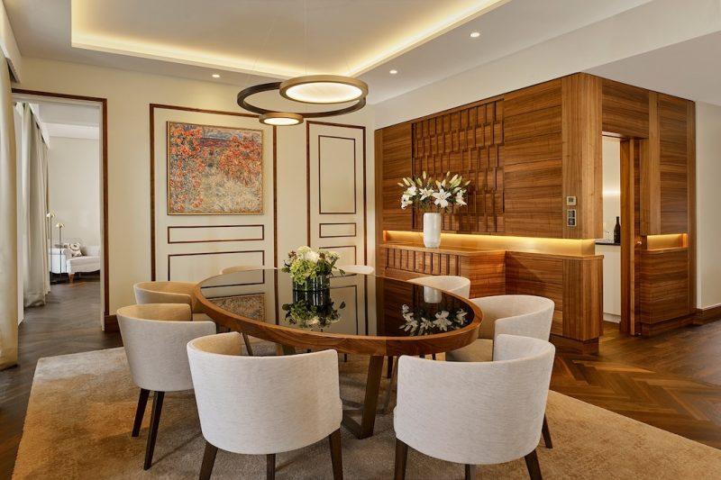 The Ritz-Carlton Vienna Albertina Suite