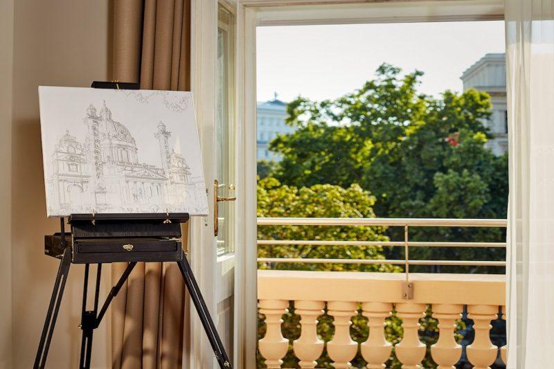 The Ritz-Carlton Vienna Albertina