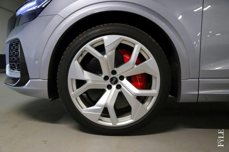 Audi RS Q8 Carbon-Keramik-Bremse